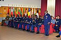 "Graduation Ceremony ""14th Protection of Civilians Course"" at Center of Excellence for Stability Police Units (CoESPU) Vicenza, Italy 170221-A-JM436-035.jpg"