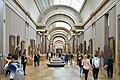 Grande Galerie, Louvre Museum, 25 September 2019 01.jpg