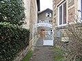 Grandris - Entrée école privée Saint-Nicolas de Myre (jan 2018).jpg