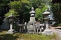 Grave of Mori Yoshinari.jpg