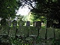 Graveyard St Mungo's Simonburn - geograph.org.uk - 255514.jpg