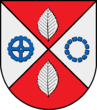 Coat of arms of Grebin