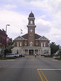 Greenville AL Butler Co Court House.JPG