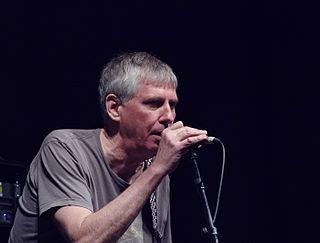 Greg Ginn American musician