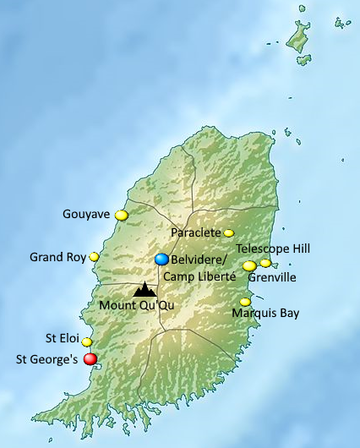 Grenada; main location during Fédon's rebellion, 1795-1796.png