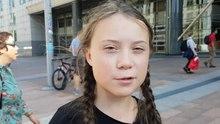 greta thunberg - photo #4