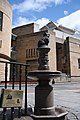 Greyfriars Bobby and the National Museum of Scotland - geograph.org.uk - 896477.jpg