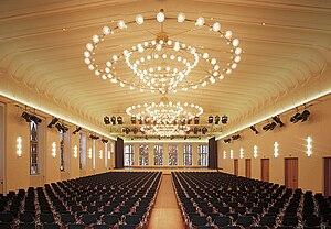 Gürzenich Orchestra Cologne - Gürzenich – Grand Hall