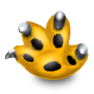 Growl (software) - Growl icon