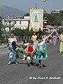 """Guardia Sanframondi (BN), 2003, Riti settennali di Penitenza in onore dell'Assunta, la rappresentazione dei """"Misteri"""". - Flickr - Fiore S. Barbato (43).jpg"""
