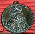 Guillaume dupré, medaglia di enrico Iv di francia e maria de' medici.JPG
