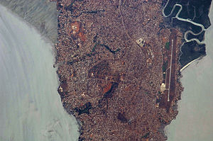 Guinean region of Conakry (ISS022-E-31358).jpg