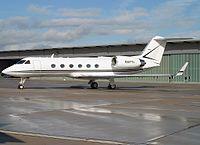 N327TL - GLF4 - Aerolineas Mas