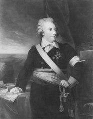 Gustav III, 1746-92, kung av Sverige