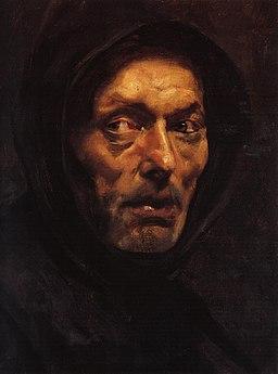 Gysis Nikolaos Capuchin