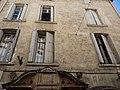 Hôtel de Ricard (Montpeller) - Façana.jpg