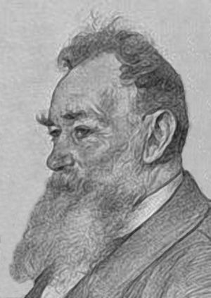 Gustav Karl Wilhelm Hermann Karsten - Hermann Karsten, 1894