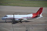 HA-TAG - SF34 - Fleet Air International