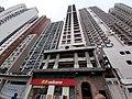 HK 半山區 Mid-levels 般咸道 Bonham Road buildings facade February 2020 SS2 47.jpg