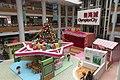 HK 奧海城 Olympian City 2 mall void courtyard Xmas Christmas tree Dec-2017 IX1 01.jpg