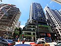HK 灣仔 Wan Chai 莊士頓道 138 Johnston Road Chi Residence shop Hang Seng Bank branch July 2020 SS2 08.jpg