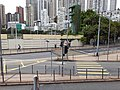 HK HV 跑馬地 Happy Valley 黃泥涌道 Wong Nai Chung Road near 山村道 Village Road August 2020 SS2 04.jpg