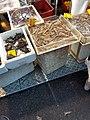 HK WC Wan Chai Road Bowrington Road Market seafood live shrimp April 2021 SS2.jpg