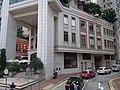 HK WC tram view 灣仔 Wan Chai 莊士敦道 Johnston Road September 2019 SSG 21.jpg