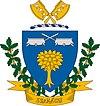 Huy hiệu của Szakácsi