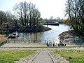 Hafen Holstenkaten am Schöpfwerk Finkenried HH-Wilhelmsburg (1).jpg
