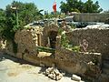 Hal Farrug Chapel and nearby niche 21.jpg