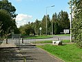 Halesfield 17 and Halesfield Roundabout - geograph.org.uk - 263513.jpg