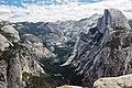 Half Dome & Yosemite Valley (Sierra Nevada Mountains, California, USA) 23.jpg