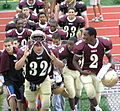 Happy Gaels After a Win 2004.jpg
