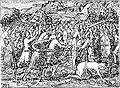 Haraldsonnenes saga-Slaget ved Minne-W. Wetlesen.jpg