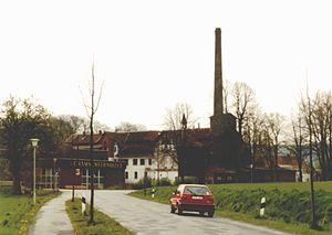 Harbarnsen - Image: Harbarnsen 1991 retouched