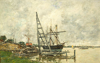 Harbor at Lormont
