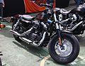 Harley Davidson 1200 Forty Eight (16529970242).jpg