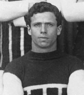 Harold Oliver (Australian footballer) Australian rules footballer