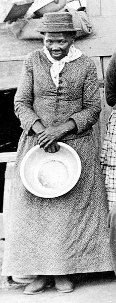 File:Harriet Tubman in Auburn New York (c. 1885).jpg