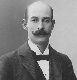 Harry Hinde American politician
