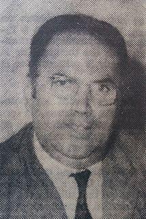 Hassib Ben Ammar Tunisian politician, human rights activist and editor