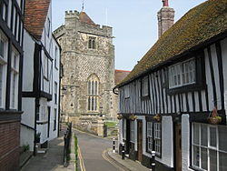 Hastings (England) – Travel guide at Wikivoyage