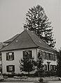 Hauptstrasse 75 in Mumpf, Alter Pfarrhof.jpg