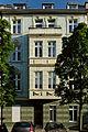 Haus Kirchfeldstrasse 99 in Duesseldorf-Friedrichstadt, von Norden.jpg