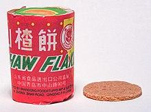 haw haw flakes