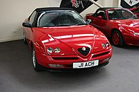 Haynes International Motor Museum - IMG 1514 - Flickr - Adam Woodford.jpg