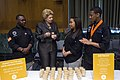 Healthy snacking with Detroit student-chefs who brought their skills to the U.S. Senate! (27560175514).jpg