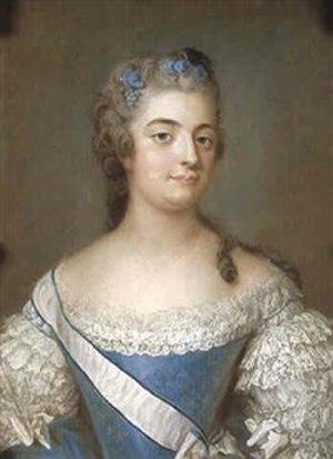 Hedvig Catharina von Fersen - Hedvig Catharina von Fersen