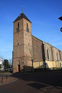 Heino, Netherlands Village in Overijssel, Netherlands